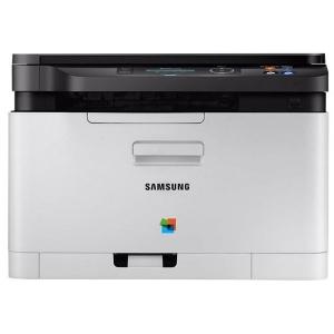 Samsung Color Lazer