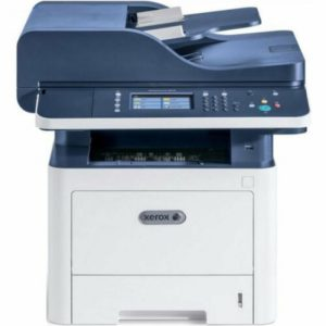 Прошивка Xerox 3345