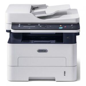 Fix прошивка Xerox B205, B210, B215